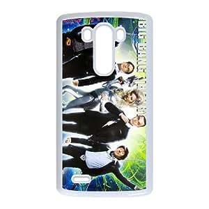 LG G3 Phone Case The Big Bang Theory