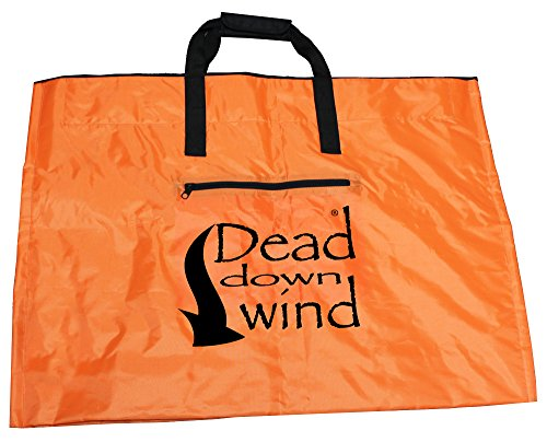 Dead Down Wind All Purpose ScentPrevent Bag (Scent Bags Lock)