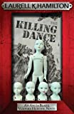 Front cover for the book The Killing Dance by Laurell K. Hamilton