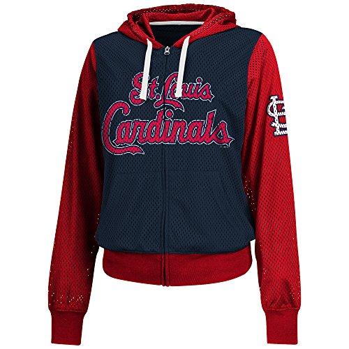 Louis Cardinals Mesh - 5