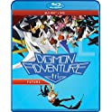 Digimon Adventure Tri. 6: Future [Blu-ray] [2018]
