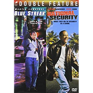 Blue Streak/National Security (Special Edition) (2011)