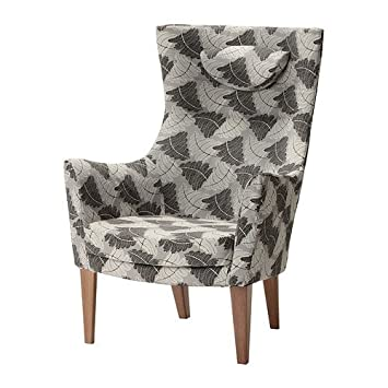 Ikea Stockholm -Sessel mit Hoher Rücken Mosta Grau: Amazon ...