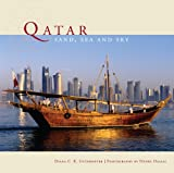 img - for Qatar: Sand, Sea and Sky book / textbook / text book