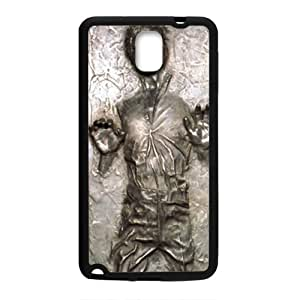 Han Solo Carbonite Star Wars Rubber Sleeve Brand New And High Quality Hard Case Cover Protector For Samsung Galaxy Note3