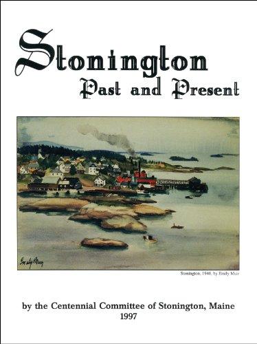 (Stonington Past and Present )