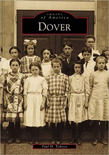 Dover (Images of America (Arcadia Publishing))
