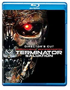 Cover Image for 'Terminator Salvation'