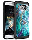 Best Galaxy S6 Cases - BENTOBEN Case for Samsung Galaxy S6, Slim Hybrid Review