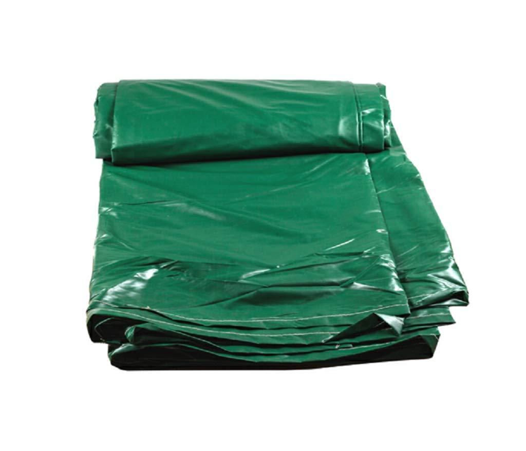 BYCDD Tarps Heavy Duty Waterproof, Camping Tarpaulin Shelter Thick Waterproof UV Resistant Tear Proof Tarpaulin,3x4m