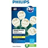 Amazon.com: Philips 25 Count C9 Multi-Faceted Indoor ...