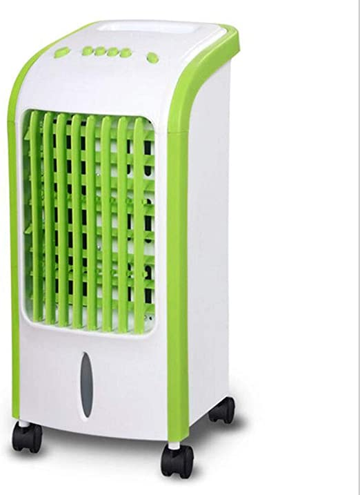 Ventilador de aire acondicionado, ventilador frío, enfriador de ...