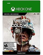 Call of Duty: Black Ops Cold War Standard - Xbox [Digital Code]
