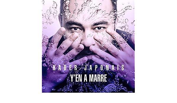 music kader japoni yen a marre