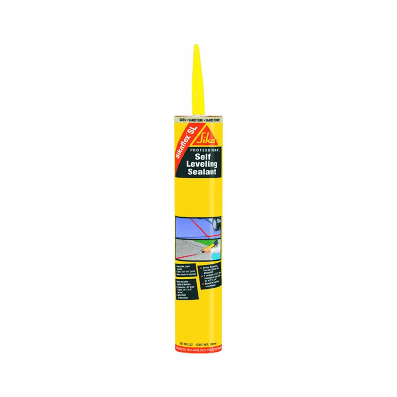 Amazon sika corporation 107748 sikaflex self leveling sealant amazon sika corporation 107748 sikaflex self leveling sealant 40 100 degree f temperature range garden outdoor nvjuhfo Choice Image