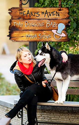 That Doggone Baby (Hearts Haven)