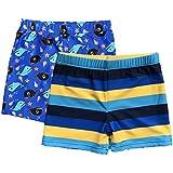 Bonverano Kids Boys UPF 50+ Boardshorts...