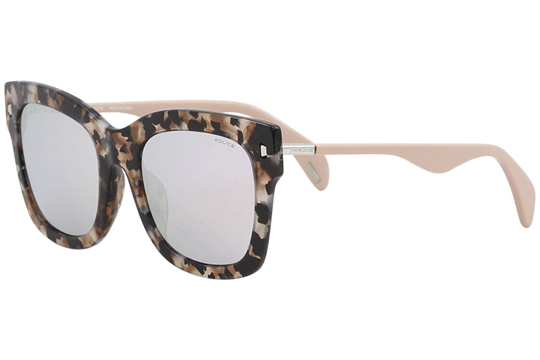 Sunglasses Police SPL 616 Pink Tortoise AGKX