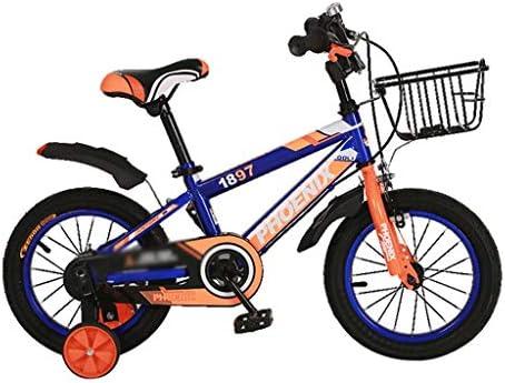 """Bicicletas De Niño Niña 3 Colores Triciclos De 12 """", 14"""", 16 """"Regalo del Niño Niños Apto para 2-8 Años: Amazon.es: Deportes y aire libre"""