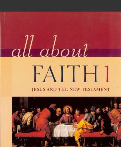Download All About Faith: Jesus and the New Testament v. 1 by Anne Boyle (2000-04-01) pdf epub