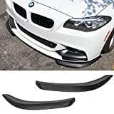 94 honda civic lip - Front Bumper Lip Fits Universal Vehicles 27 Inch x 9 Inch | Universal Style Black PU Front Lip Finisher Under Chin Spoiler Add On by IKON MOTORSPORTS