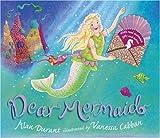 Dear Mermaids, Alan Durant, 0763634425