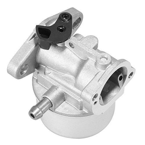Carburateur pour Briggs & Stratton 498170 799868 497586 emplacement Carb avec étanchéité