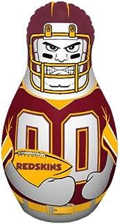 NFL Tackle Buddy Gonflable Sac de Frappe, 101,6cm de Haut 6cm de haut Team Colors Fremont Die 95731B