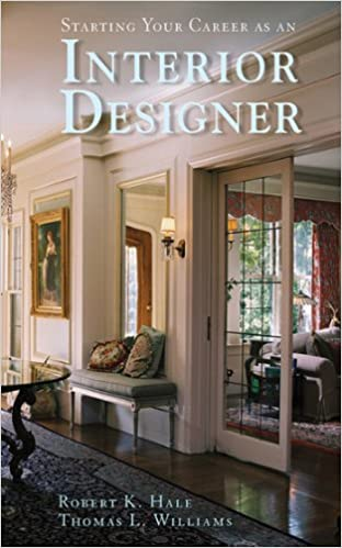 Amazoncom Starting Your Career as an Interior Designer