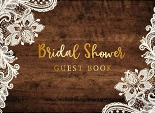 guest book bridal shower wedding guest book wedding signing books bridal journal names wishes or comments for over 600 guests 825x6 160 pages