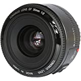 YONGNUO YN35mm F2.0 1:2 AF MF Wide-Angle Fixed Prime Auto Focus Lens For Canon EF Mount Rebel Digital SLR Camera