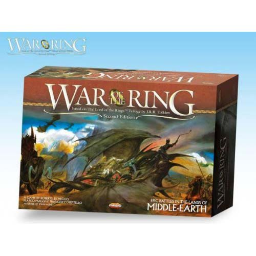 Ares Games AGS WOTR001 Ring product image