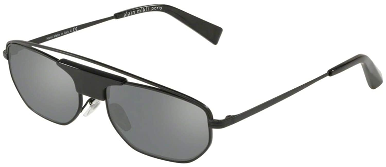 Sunglasses Alain Mikli A 4014 003//6G NOIR MIKLI//MATTE BLACK