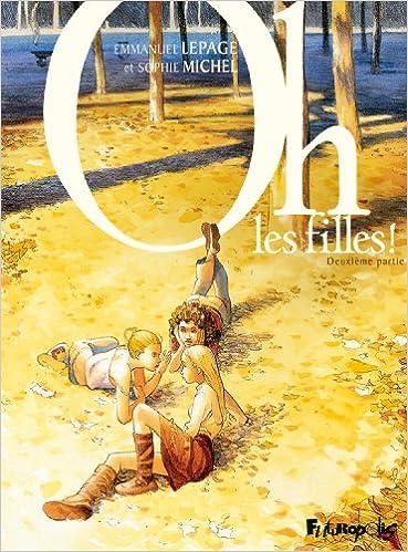 """Résultat de recherche d'images pour """"Oh les filles !  Lepage et  Michel 2ème partie"""""""
