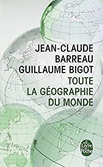 Toute la géographie du monde par Barreau