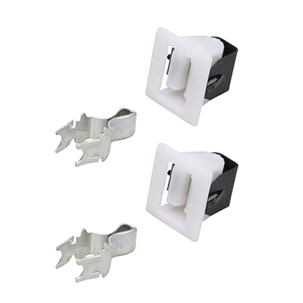 DRYER DOOR LATCH KIT FOR WHIRLPOOL MACHINE PART# 279280 279570