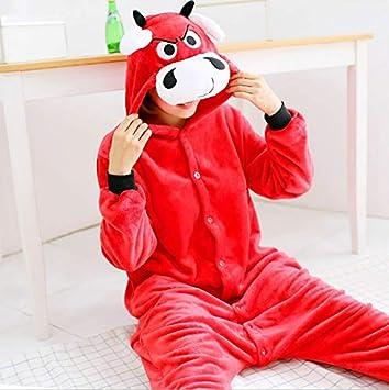 Koala Pigiamone Tuta Unicorno Pigiama Unisex Adulto Cosplay Costume Animale Peluche Halloween e Carnevale Donna Uomo Panda Pipistrello, XL Ducomi Kigurumi Pigiami Costumi Divertenti