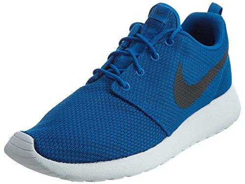 Nike Mens Roshe One Blue Spark/Anthracite/White Synthetic Running Shoes cBm4DmN