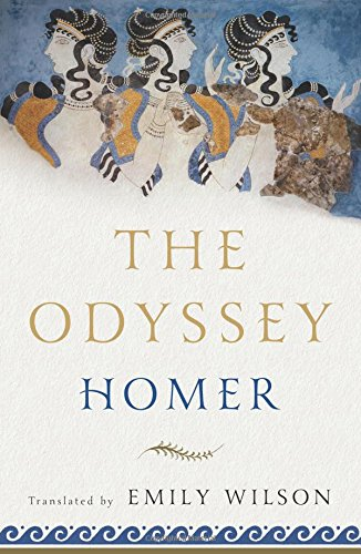 The Odyssey [SIGNED]