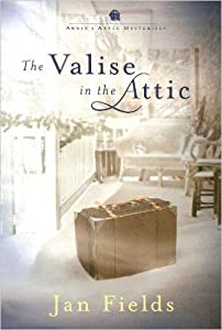The Valise in the Attic