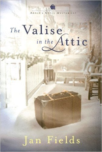 Download The Valise in the Attic pdf