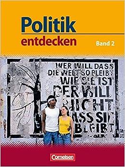 Politik entdecken 2. Schulerbuch