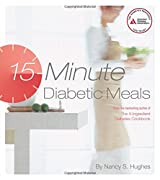 15-Minute Diabetic Meals (NTC Distributed Products)