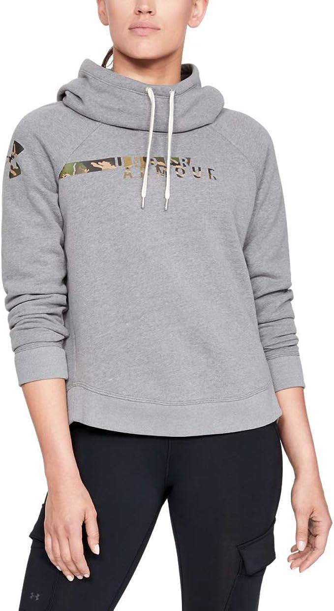 Under Armour 安德玛 UA Favorite 女式休闲训练运动卫衣 3折$14.99 海淘转运到手约¥151