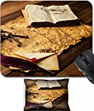Best MSD Book On Writings - MSD Mouse Wrist Rest and Small Mousepad Set Review