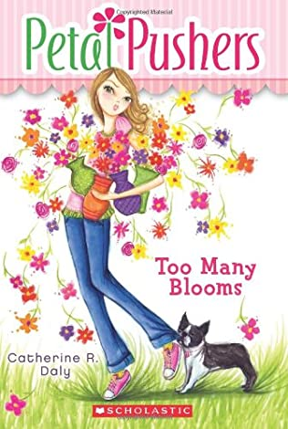 book cover of Too Many Blooms