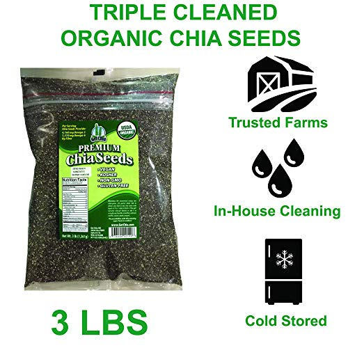 Get Chia Brand Certified