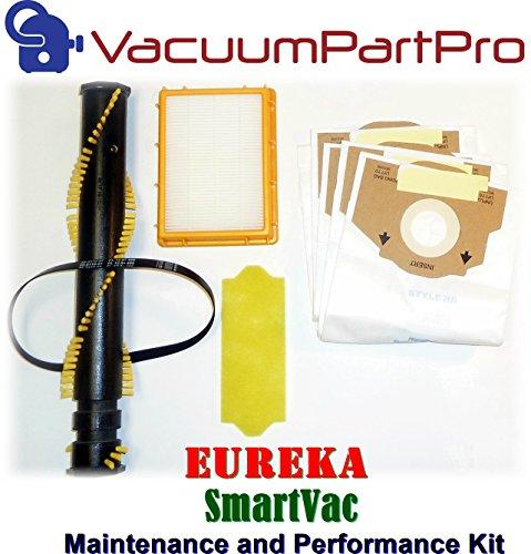eureka 4870 motor - 5