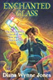 Enchanted Glass, Diana Wynne Jones, 0061866857