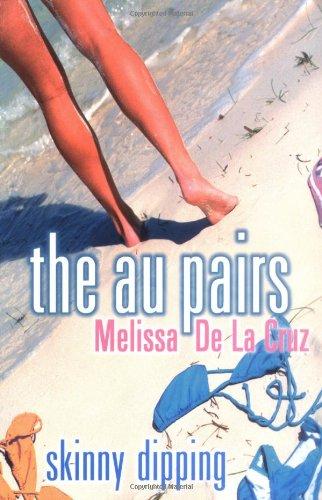 Download Au Pairs 2: Skinny Dipping pdf
